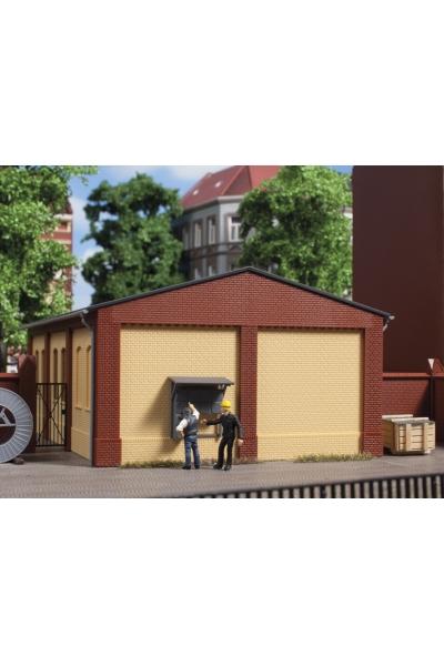 Auhagen 80617 Расширение фабрики 48 x 49 mm 1/87