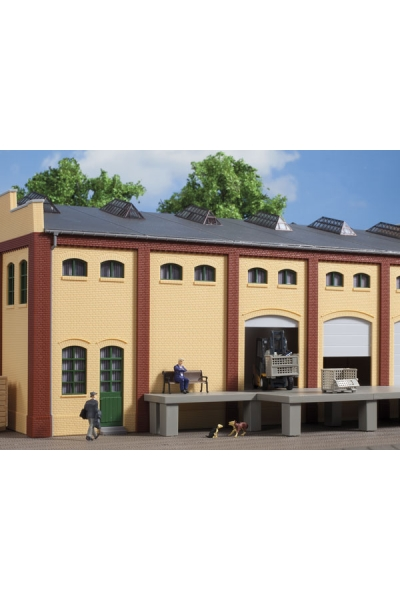 Auhagen 80619 Расширение фабрики 46 x 86 mm 1/87