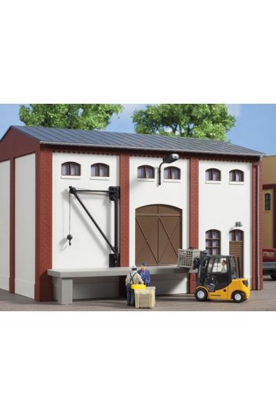 Auhagen 80719 Расширение фабрики 46 x 86 mm 1/87