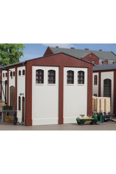Auhagen 80721 Расширение фабрики 47 x 86 mm 1/87