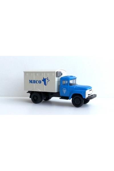 Auto 110220 Автомобиль ЗиЛ-130 Перевозка Мяса 1/87