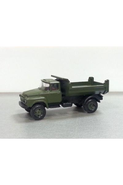 Auto 120001 Автомобиль ЗиЛ 130 самосвал армейский эпоха IV-V 1/120