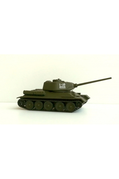 Auto 145003 Танк Т-34/85 тактический номер 1-10 1/87
