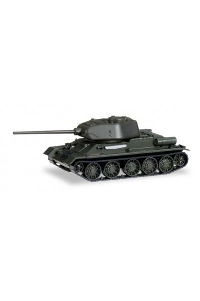 Auto 145543 Танк Т-34/85 1/87