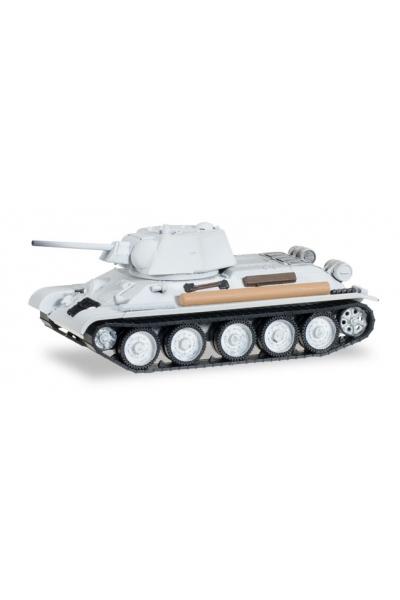 Auto 145550 Танк Т-34/76 зина 1/87