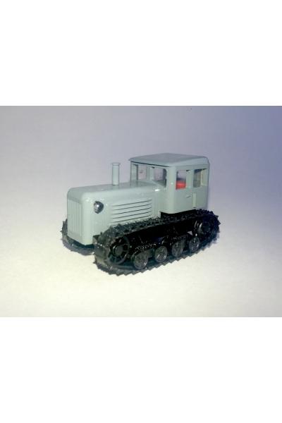 Auto 172016 Трактор Т54 серый 1/87