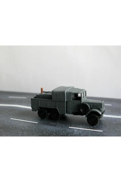 Auto 221053 Автомобиль WW II 1/87