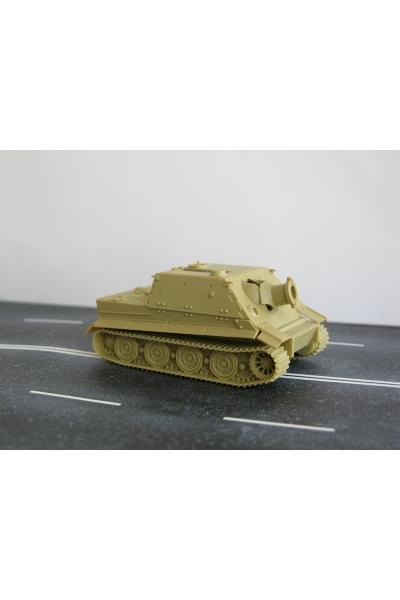Auto 221075 Автомобиль WW II 1/87