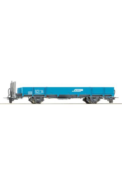 Bemo 2268110 Вагон RhB Xk 9340 Bahndienstwagen H0m Epoche V