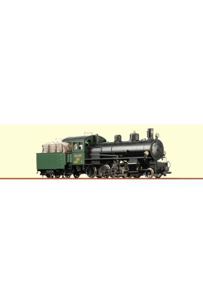 Brawa 10000 Паровоз G 4 5 108 der RhB Gartenbahn Epoche I 1/22,5