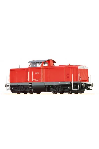 Brawa 42812 Тепловоз BR 212 DB Epoche IV 1/87