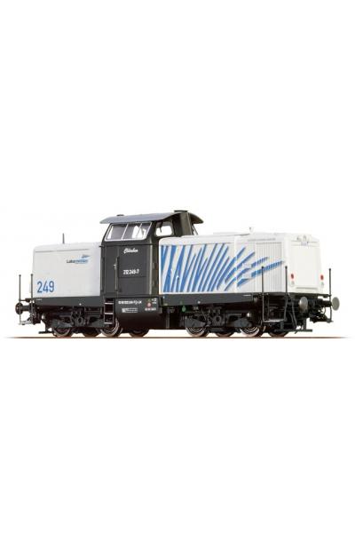 Brawa 42816 Тепловоз BR 212 DB Epoche VI 1/87