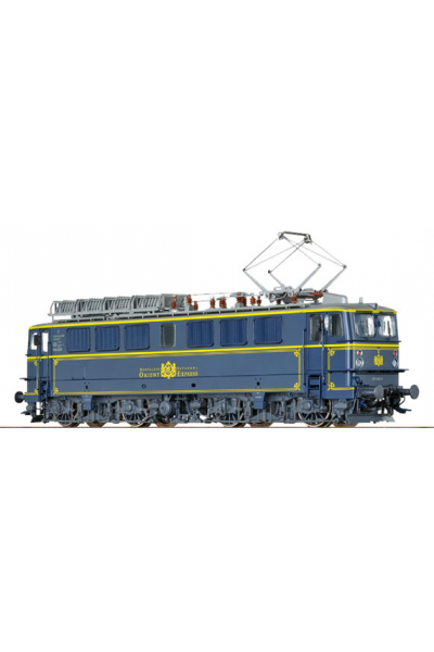 Brawa 43008 Электровоз  Ae 477 905-4 Orient Express PRIVAT Epoche V 1/87