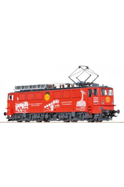 Brawa 43010 Электровоз Ae 476 465-0 Lokoop Stoos PRIVAT Epoche V 1/87