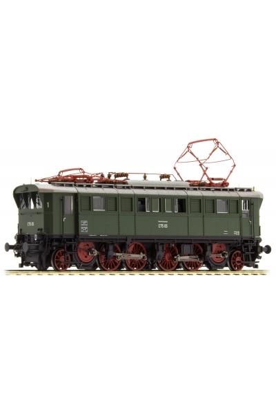 Brawa 43206 Электровоз E 75 05 ЗВУК DCC DB Epoche III 1/87