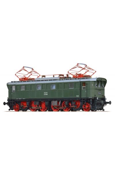 Brawa 43216 Электровоз E 75 66 DB Epoche III 1/87
