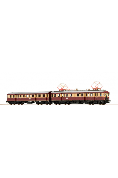 Brawa 44082 Электропоезд ET 65 DRG Epoche II 1/87