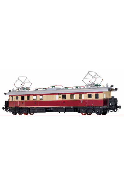 Brawa 44130 Электропоезд El T1011 Epoche II 1/87