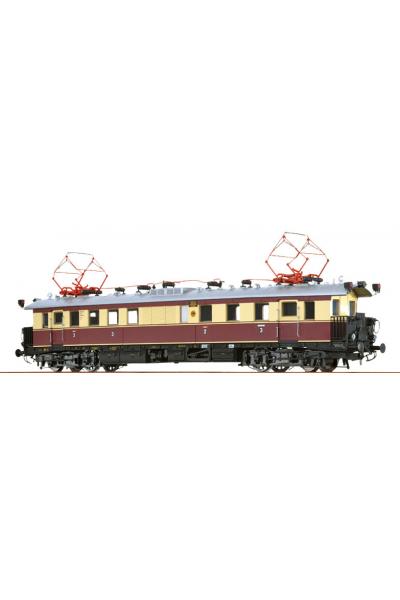 Brawa 44138 Электропоезд ET 89 Rubezahl DRG Epoche II 1/87