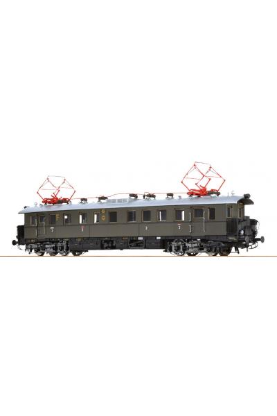 Brawa 44142 Электропоезд ET 89 Epoche II 1/87
