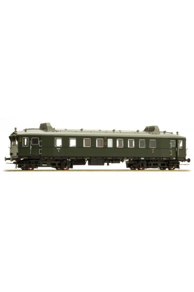 Brawa 44400 Дизельпоезд VT 762 DRG Epoche II 1/87