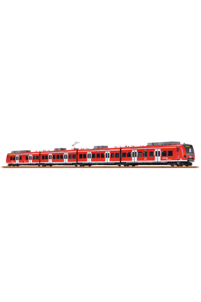 Brawa 44628 Электропоезд 425 089-0 DB AG Epoche VI 1/87