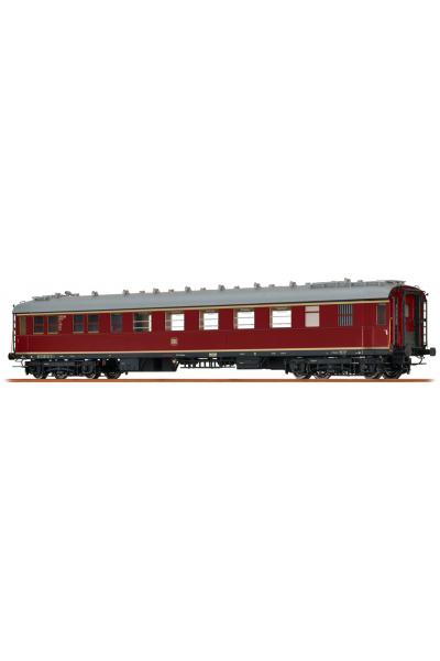 Brawa 46415 Вагон пассажирский Wguklle-29/50 10803 DB Epoche III 1/87