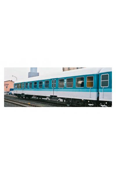 Brawa 46528 Вагон пассажирский ABnrz 403 50 80 31-34 345-4 DB AG Epoche V 1/87