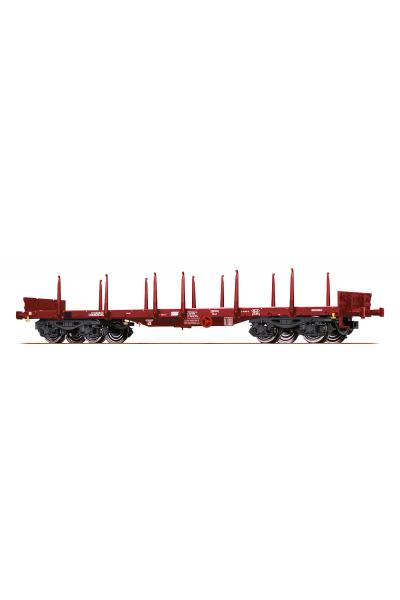 Brawa 47115 Вагон платформа Rmms TSS Epoche VI 1/87