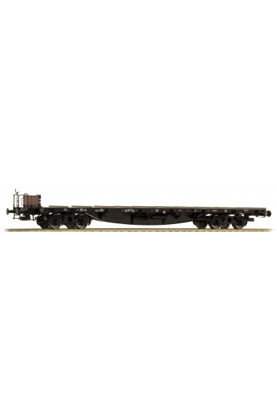 Brawa 47202 Платформа SSlma 44 Nr380 0 907-9 DB Epoche IV 1/87