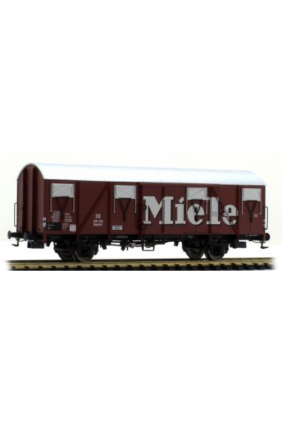 Brawa 47285 Вагон Glmhs 50 Miele DB Epoche III 1/87