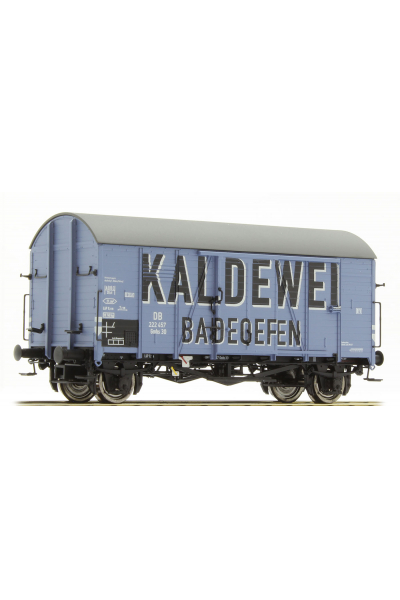 Brawa 47924 Вагон Gmhs 30 Kaldewei DB Epoche II 1/87