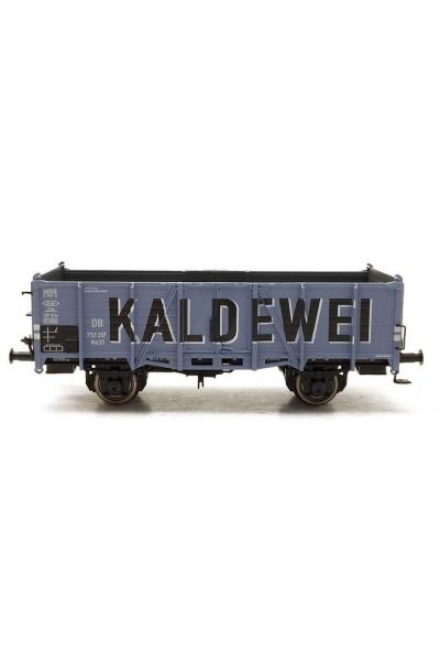 Brawa 48440 Вагон Om 21 Kaldewei DB Epoche III 1/87