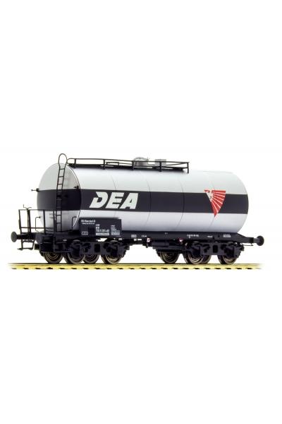 Brawa 48931 Вагон цистерна ZZ DEA DB Epoche IV 1/87