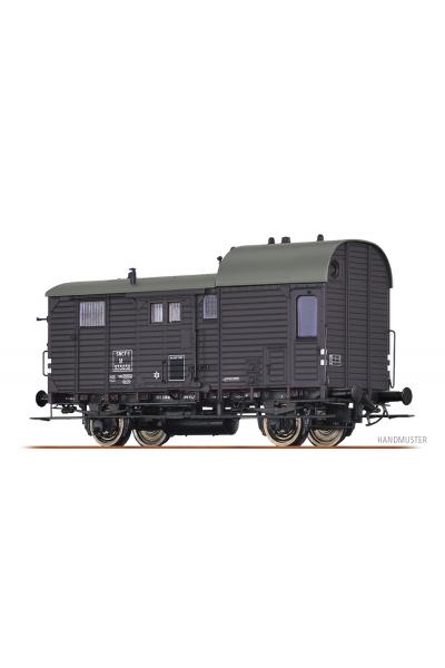 Brawa 49409 Вагон M 935038 SNCF Epoche III 1/87