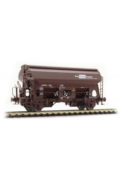 Brawa 49529 Вагон Tds Rail Cargo Austria OBB Epoche VI 1/87