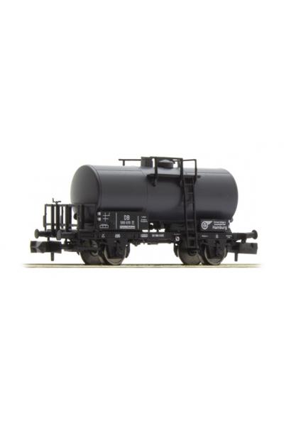 Brawa 67504 Вагон цистерна VTG DB Epoche III 1/160