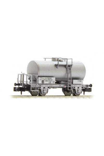 Brawa 67511 Вагон цистерна Nafta FS Epoche III 1/160