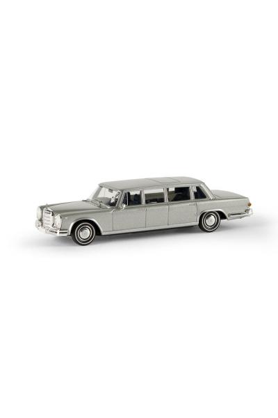 Brekina 13005 Mercedes Benz 600 Limousine W 100 Epoche III 1/87