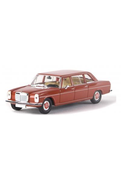 Brekina 13402 Автомобиль MB 220 D W 115 1/87