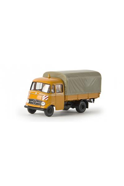 Brekina 13553 Автомобиль MB L 319 1/87