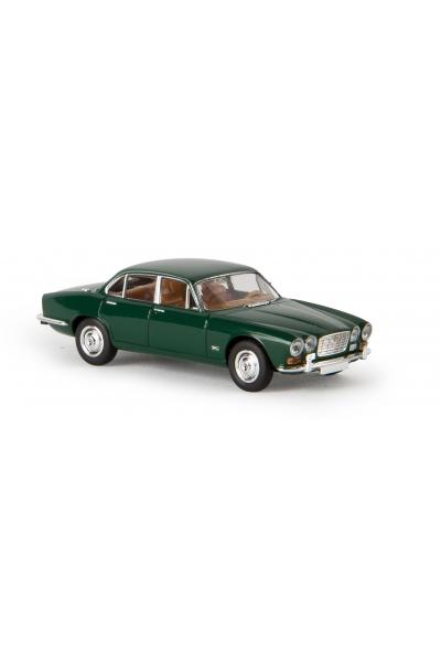 Brekina 13652 Автомобиль Jaguar XJ 6 1/87