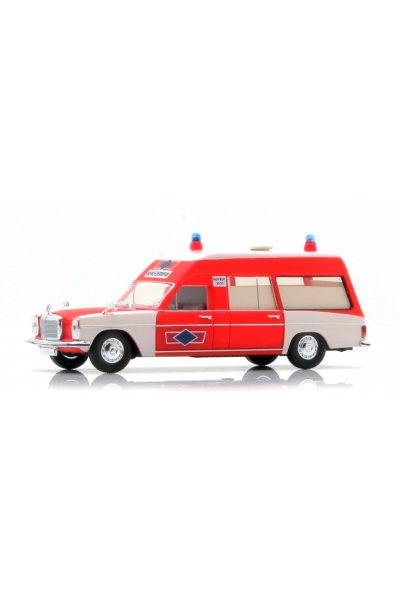 Brekina 13821 Автомобиль Mercedes 8 KTW 1/87