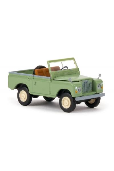 Brekina 13850 Автомобиль Land Rover 88 1/87