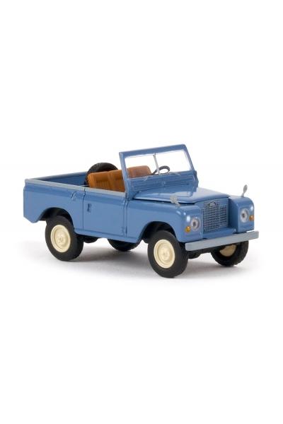 Brekina 13851 Автомобиль Land Rover 88 1/87