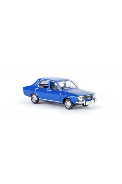 Brekina 14519 Автомобиль Renault 12 TL Epoche III-IV 1/87