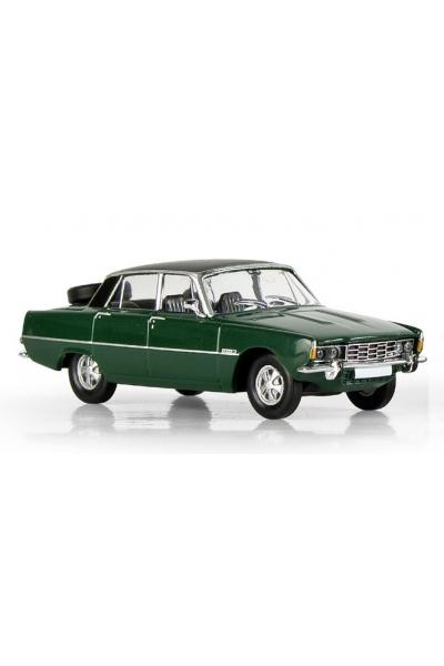 Brekina 15104 Автомобиль Rover P6 1/87