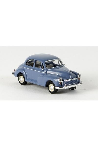 Brekina 15202 Автомобиль Morris Minor 1/87