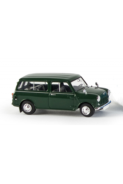 Brekina 15300 Автомобиль Austin Mini Countryman 1/87