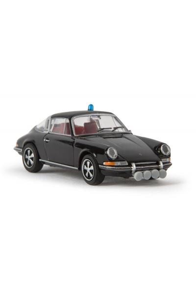 Brekina 16258 Автомобиль Porsche 911 Targa 1/87